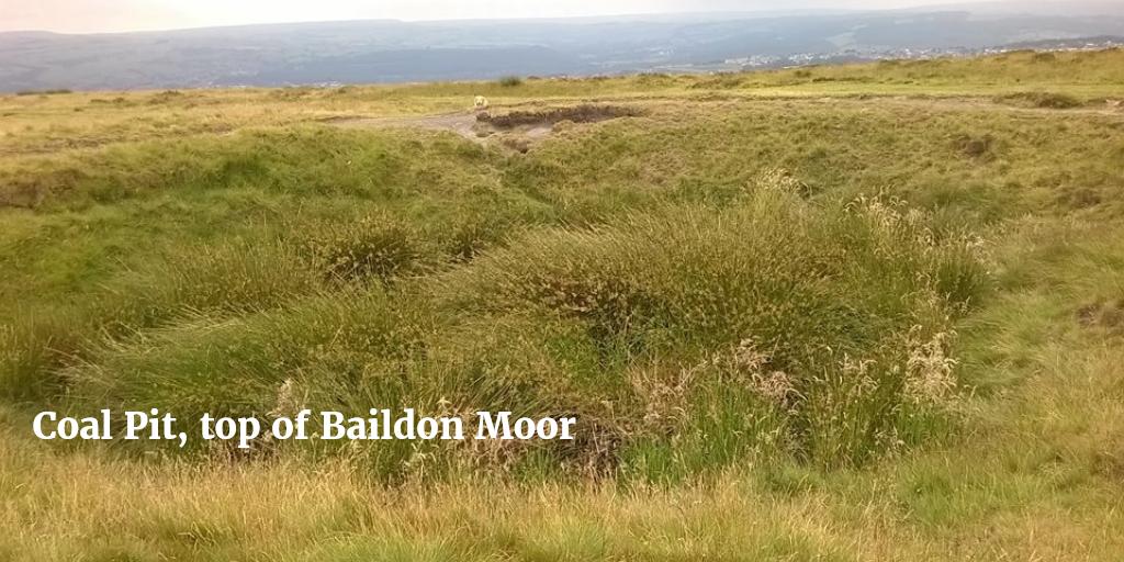 Baildon_Coal_Pit