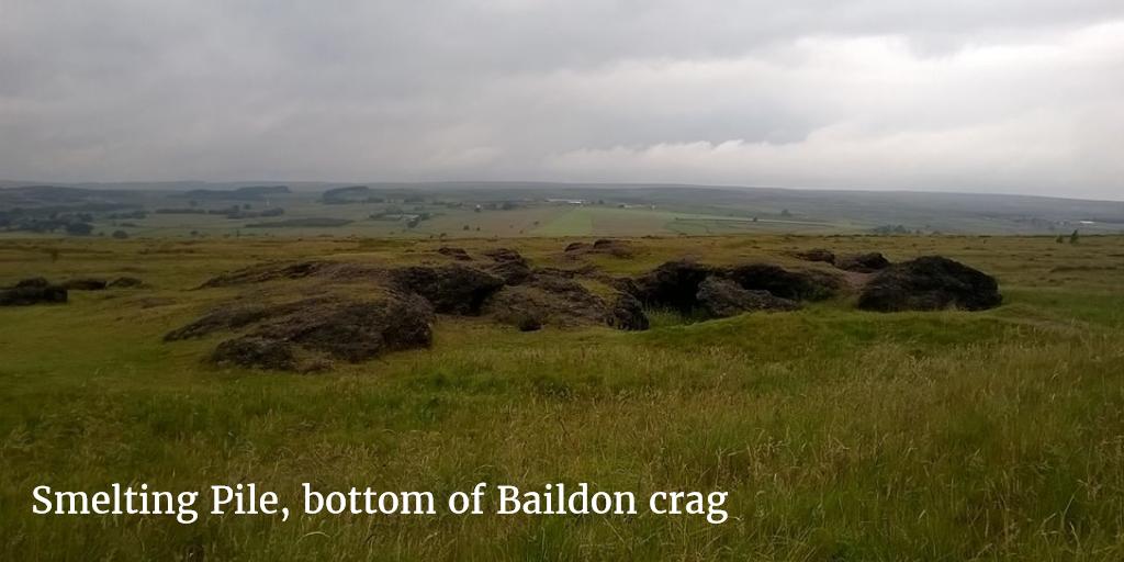 Smelting_Heap_Baildon_moor