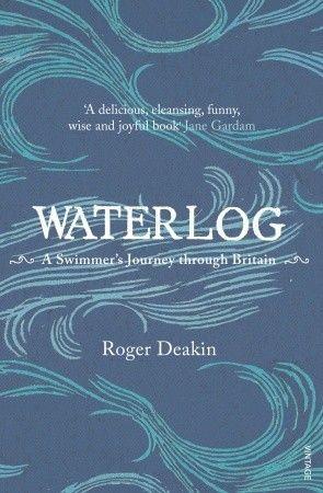 Waterlog, Roger Deakin